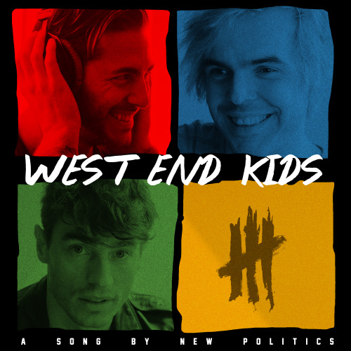 West End Kids - New Politics