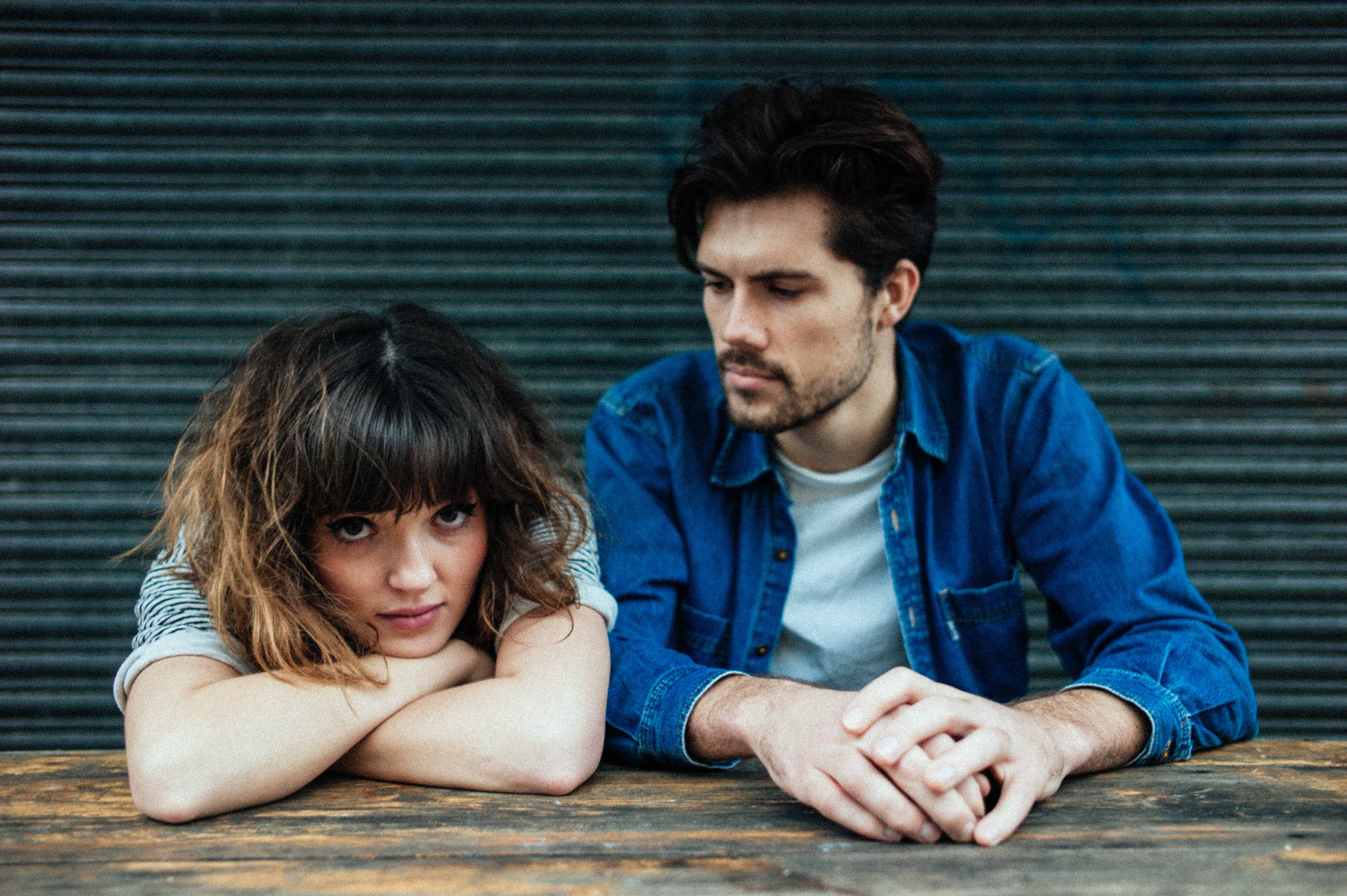 A Conversation With Oh Wonder