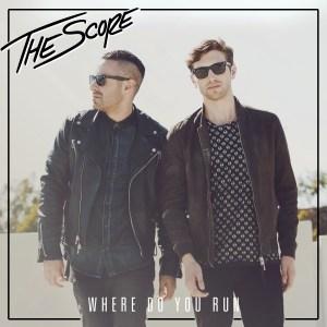 Where Do You Run [EP] - The Score