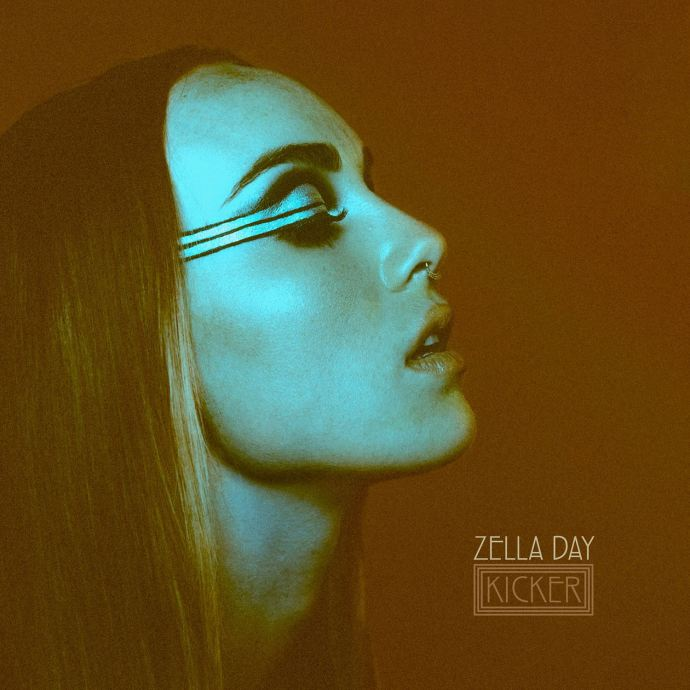 Kicker - Zella Day