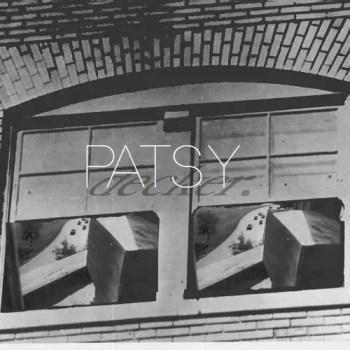 """Patsy"" - decker. (c) 2015"