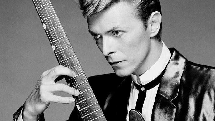 Bowie // vrworld.com