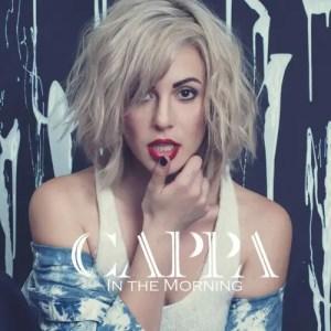 """In the Morning"" single art - CAPPA"