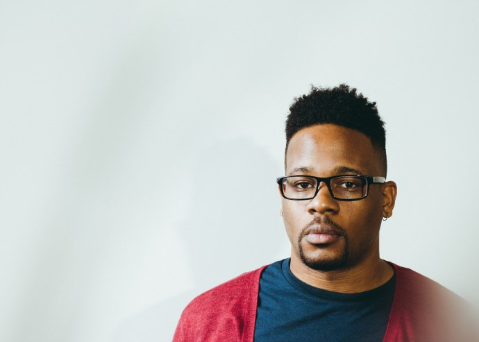 Mike Eagle © Andy J Scott