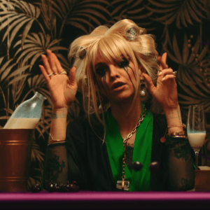 "Screenshot from Anteros' ""Breakfast"""