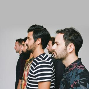Young the Giant PR