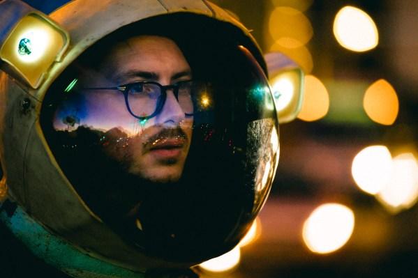 Dustin Tebbutt © Cybele Malinowski