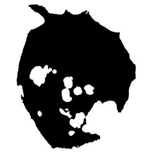 Radiohead Rorschach
