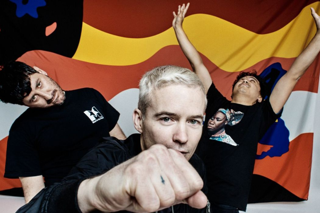 The Avalanches Colours 2016