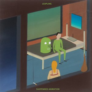 Suspended Animation - Leapling
