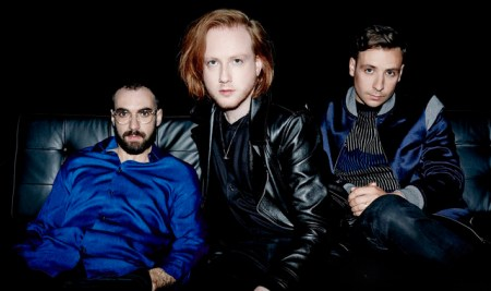 Two Door Cinema Club (Source: NME).
