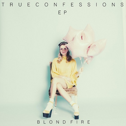True Confessions - Blondfire
