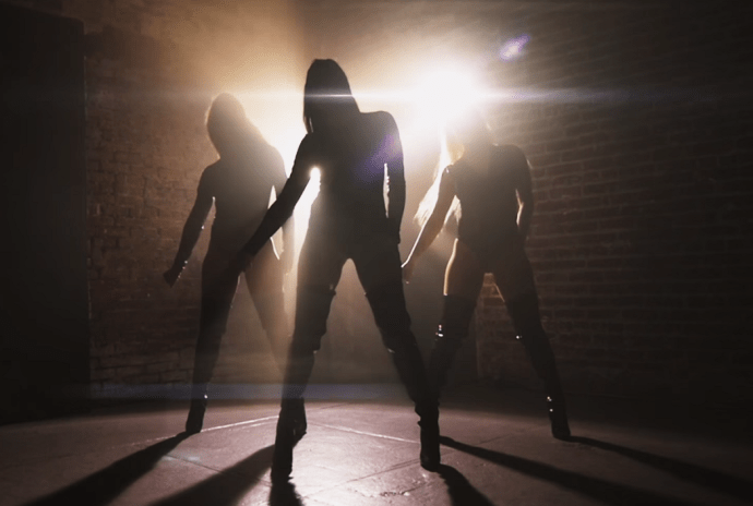 """FHB's """"Regular"""" music video"""