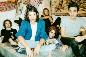 "Today's Song: Grouplove's ""Remember That Night"" Embraces the Full Spectrum of Memory"