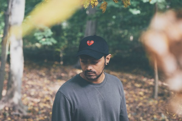 Jai Wolf © Dash Grey