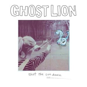 """Shot the Sun Down"" - Ghost Lion"