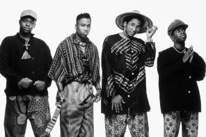 Gettin' It Together Forever: A Tribe Called Quest Comes Back for a Curtain Call