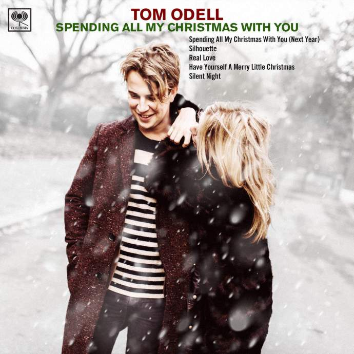 Spending All My Christmas with You - Tom Odell