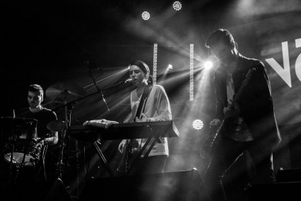 Vök @ Iceland Airwaves 2016, © Erin Brown Photography
