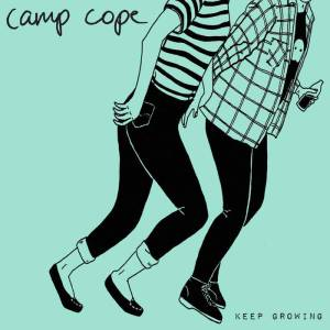 """Keep Growing"" - Camp Cope"