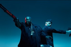 Our Take: Run the Jewels 3 is the Boldest, Most Urgent of the Lot