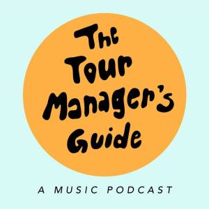 The Tour Manager's Guide logo