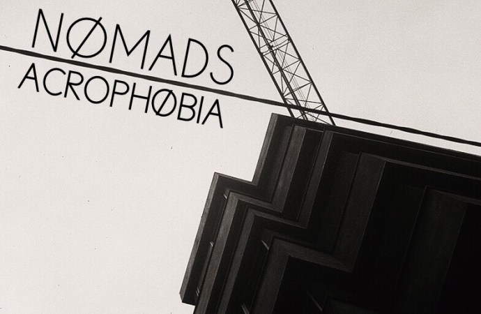 Acrophobia - NØMADS
