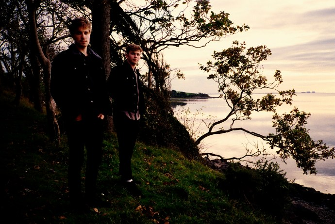 Aquilo © Island Records