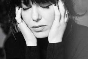"Today's Song: Imelda May's ""Call Me"" and Heartache's Heavy Wait"