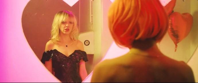 """""""Drunk"""" - Anteros music video still"""