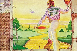 Time Machine: On Elton John's Yellow Brick Road and Plough