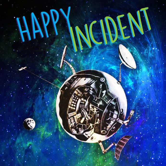 Happy Incident EP