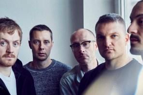 Success and Sacrifice: Cold War Kids Discuss New Album 'LA Divine'