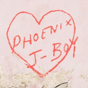 J-Boy - Phoenix single art