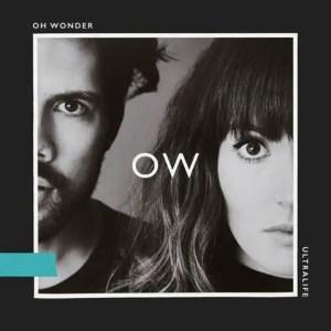 Ultralife - Oh Wonder album art