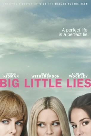 Big Little Lies © HBO