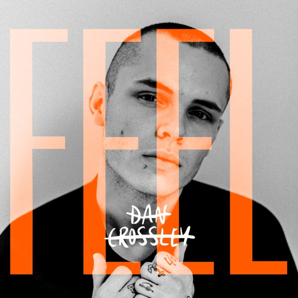 Feel EP - Dan Crossley