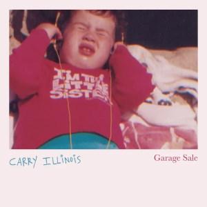 Garage Sale - Carry Illinois