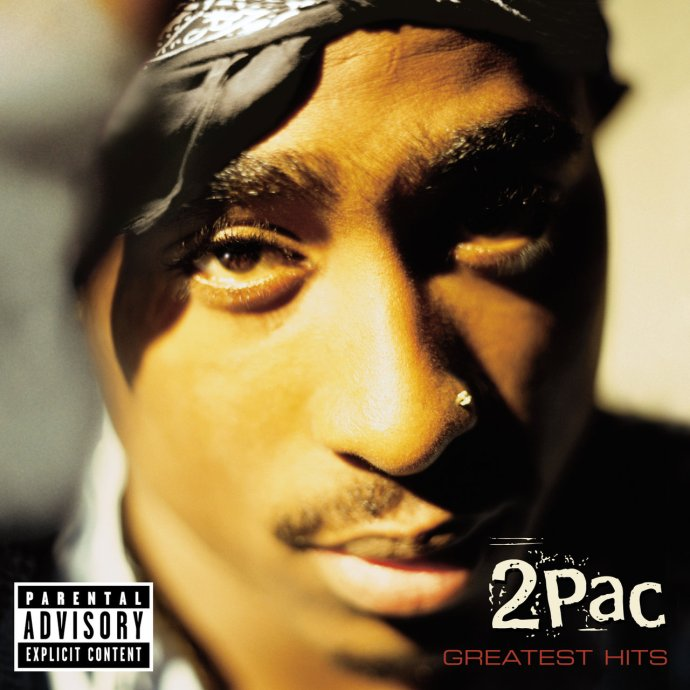 Greatest Hits - Tupac