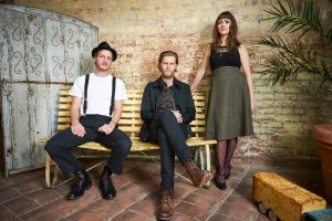 Lumineers © 2017