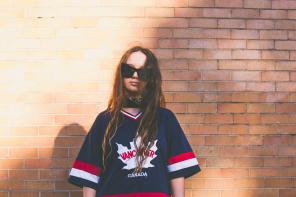 Sugar High Podcast: An Hour with Australian Prodigy Mallrat