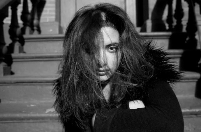 Nadia Kazmi © Krisanne Johnson
