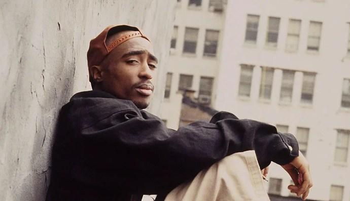 Tupac photo