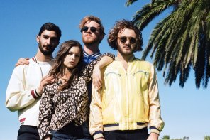 Our Take: San Cisco Make a Splash with 'The Water'