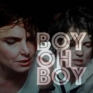 Boy Oh Boy - Fiji