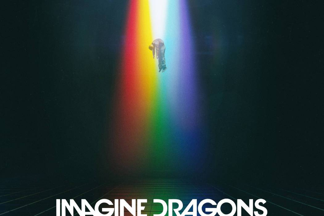 roundtable a review of imagine dragons evolve atwood