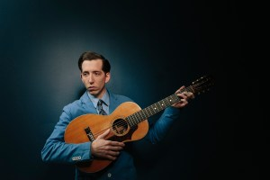 Pokey LaFarge © Joshua Black Wilkins