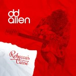 Rebecca's Curse - DD Allen