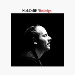 Redesign - Nick Delffs