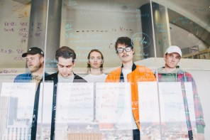 "Today's Song: Joywave Sharpen Focus on Terse Single ""It's a Trip!"""